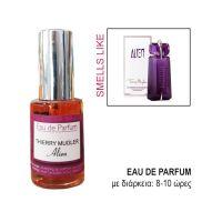 Eau De Parfum For Her Smells Like Thierry Mugler Alien 30ml