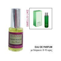 Eau De Parfum Premium For Her Smells Like Aura Mugler 30ml