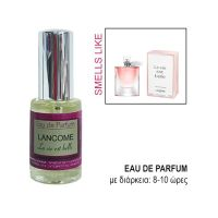 Eau De Parfum Premium For Her Smells Like Lancome La Vie Est Belle 30ml