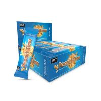 QNT Peanut Time Μπάρα Πρωτεΐνης Με Γεύση Caramel 60g
