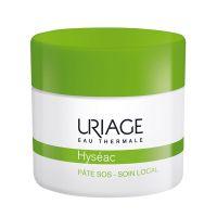 Uriage Hyseac Τοπική Περιποίηση Ατελειών Προσώπου Για Λιπαρό/ Ακνεϊκό Δέρμα 15g