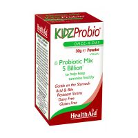 Health Aid KidzProbio Vegan Powder 30g