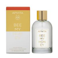 Apivita Bee My Honey Eau De Toilette Κολώνια 100ml