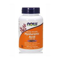 Now Hyaluronic Acid 50mg 60 Veg Capsules