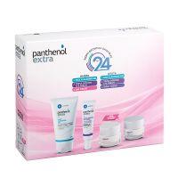 Panthenol Extra Set Με 4 Προϊόντα 24ωρης Φροντίδας Προσώπου