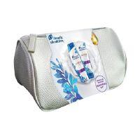 Head & Shoulders Supreme Repair Set Με Αντιπιτυριδικό Σαμπουάν Για Αναδόμηση 300ml & Conditioner Με Έλαιο Argan 220ml & Δώρο Νεσεσέρ