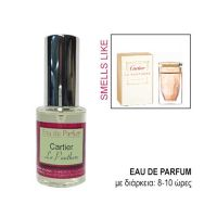Eau De Parfum For Her Smells Like Cartier La Panthere 30ml
