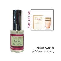 Eau De Parfum For Her Smells Like Cartier La Panthere 30ml