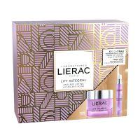Lierac Lift Integral Set Με Κρέμα Προσώπου Αντιγήρανσης & Lifting Για Κανονικές/Ξηρές Επιδερμίδες 50ml & Δώρο Ορός Ματιών & Βλεφάρων 15ml
