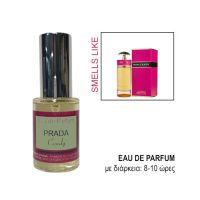 Eau De Parfum For Her Smells Like Prada Candy 30ml