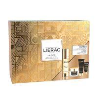 Lierac Premium Set Με La Cure Ένεση Νεότητας Για Απόλυτη Αντιγήρανση 30ml & Δώρο 3 Προϊόντα Premium Σε Μέγεθος Ταξιδίου