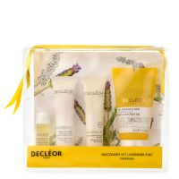 Decleor Lavender Fine Anti-Ageing Discovery Kit