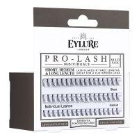 Eylure Pro-Lash Individuals Short, Medium & Long Lashes Ημιμόνιμα Τουφάκια Βλεφαρίδων Για Όγκο
