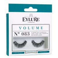 Eylure Lash Volume Τεχνητές Βλεφαρίδες Για Όγκο & Φυσικό Αποτέλεσμα No.083