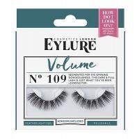 Eylure Lash Volume Τεχνητές Βλεφαρίδες Για Γεμάτο Ένταση Βλέμμα No.109