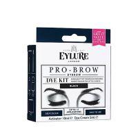 Eylure Dybrow Βαφή Για Τα Φρύδια Black Dye Kit 10ml