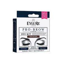 Eylure Dybrow Βαφή Για Τα Φρύδια Brown Dye Kit 10ml