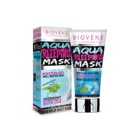 Biovene Aqua Sleeping Mask Ενυδατική Μάσκα Προσώπου Νυκτός 125ml
