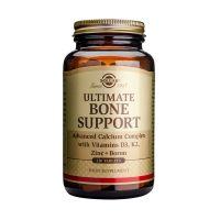 Solgar Ultimate Bone Support Μέταλλα-Ιχνοστοιχεία 120 Tabs
