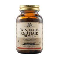 Solgar Skin, Nails & Hair Formula 60tabs