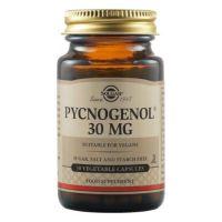 Solgar Pycnogenol 30mg Αντιοξειδωτικά 30 Veg. Caps
