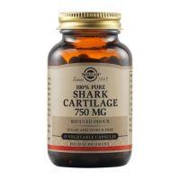Solgar Shark Cartilage 100% Pure Shark 45 κάψουλες