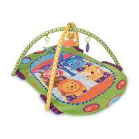 """Lorelli Χαλάκι Δραστηριοτήτων Για Το Μωρό """"Bus"""" 50x90cm"""