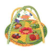 Lorelli Χαλάκι Δραστηριοτήτων Για Το Μωρό Garden 83x83cm
