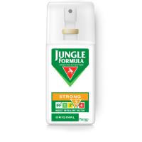 Jungle Formula Strong Original Απωθητικό Κουνουπιών Mε IRF3 75ml