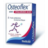 Health Aid Osteoflex με Υαλουρονικό Οξύ 30 ταμπλέτες