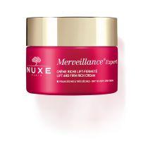 Nuxe Merveillance Expert Crème Lift-Fermeté Κρέμα Ημέρας για Lifting & Σύσφιξη Ξηρή Επιδερμίδα 50ml