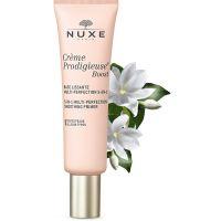 Nuxe Creme Prodigieuse Boost 5 in 1 Multi Perfection Smoothing Primer Πολλαπλής Δράσης Για Ομοιόμορφη Όψη 30ml