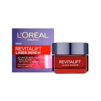 L'oreal Revitalift Laser Renew Αντιγηραντική Κρέμα Νυκτός 50ml