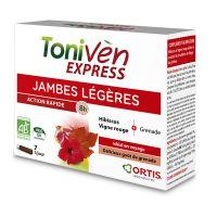 Ortis Toniven Express BIO 7x15ml