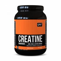 QNT Creatine Monohydrate Για Έντονη Προπόνηση 800g