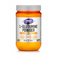 Now Sports L-Glutamine Powder 454g