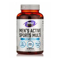 Now Sports Men's Extreme Sports Multi 90 Softgels