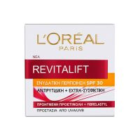 L'oreal Paris Revitalift Classic Αντιρυτιδική & Συσφικτική Κρέμα Ημέρας Spf30 50ml