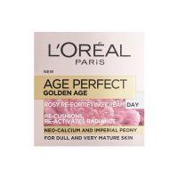 L'Oreal Paris Age Perfect Golden Age Κρέμα Ημέρας Ενδυνάμωσης & Λάμψης 50ml