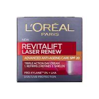 L'Oreal Paris Revitalift Laser Αντιγηραντική Κρέμα Ημέρας Spf20 50ml