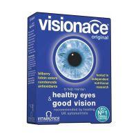 Vitabiotics Visionace Original 30 ταμπλέτες