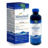 Power Health Mourinol Συμπλήρωμα Διατροφής Μουρουνέλαιο Υψηλής Καθαρότητας 250ml