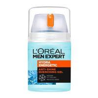 L'Oreal Paris Men Expert Hydra Energetic 24hr Ενυδατική Kρέμα Προσώπου 50ml