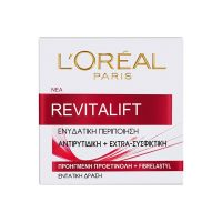 L'oreal Paris Revitalift Αντιρυτιδική & Συσφικτική Κρέμα Ημέρας 50ml