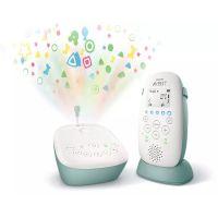 Avent Συσκευή Παρακολούθησης Μωρού DECT (SCD731/52) Με Προτζέκτορα