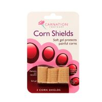 Carnation Corn Shields Επιθέματα 3τμχ