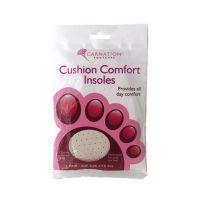 Carnation Cushion Comfort Insoles 1 ζευγάρι
