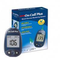 ON Call Plus Μηχάνημα Μέτρησης Γλυκόζης Αίματος