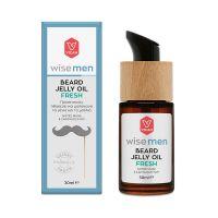 Wise Men Fresh Jelly Λάδι για Μαλλιά & Γένια 30ml