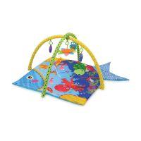 "Lorelli Χαλάκι Δραστηριοτήτων Για Το Μωρό ""Ocean"" 0m+ 133×120×56cm"